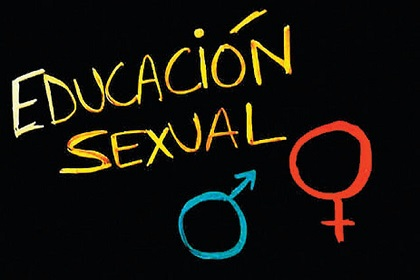 educacion sexual sal
